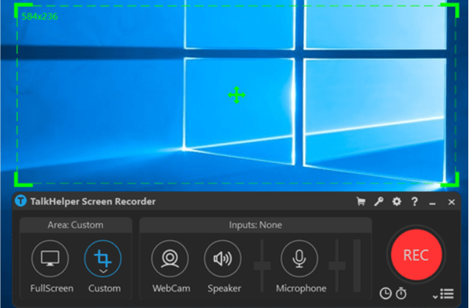 Best Screen Recorder for Windows 10